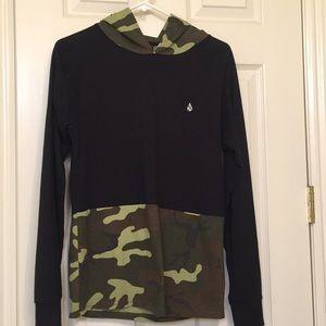 Volcom hoodie
